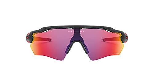 Oakley Mod. 9001 Sun gafas de sol, Matte Black, 40 Unisex-Adulto*