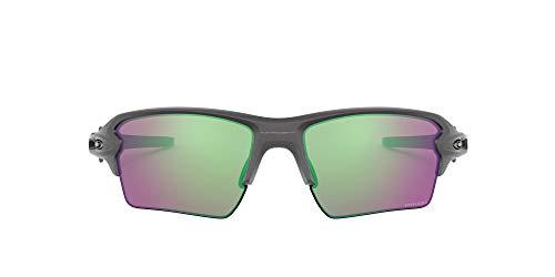 Oakley Oo9188-f359 Gafas, Multicolor, 53 Unisex Adulto