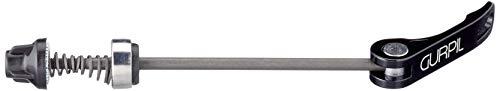 Gurpil 28310 Cierre Delantero, Aluminio, Negro*