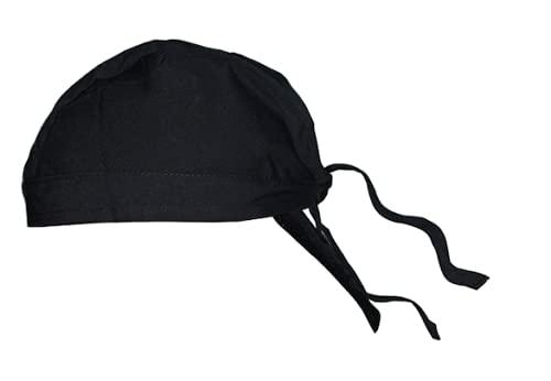Bandana/Gorro de Ciclismo al Aire Libre Deportes Bicicleta Pañuelo de Cabeza Transpirable Sacado Rápido Absorbente de Humedad Hat Sombrero Cap