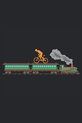 Calendar 2021 - 2022 MTB cycling Mountain Bike Biking Bicycle Train Model Railway Mountainbike: 01.01.2021 - 31.12. 2022 Calendar A5 ( 6' x 9') Weekly ... 120 pages for MTB Mountainbiker cyclist