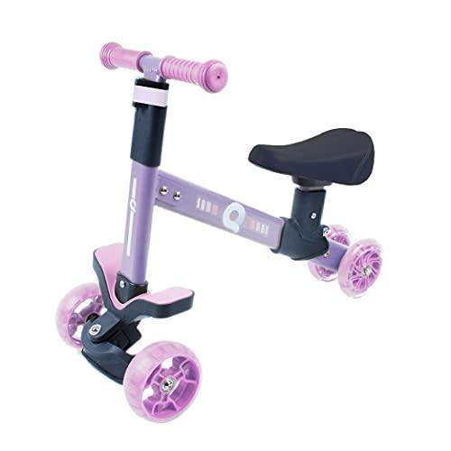 Calma Dragon Triciclo GDKWP02, Bicicleta sin Pedales para Niños, Correpasillos para Bebes, Bici...*