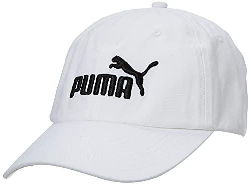 PUMA Gorra ESS, White, OSFA, 052919 10*