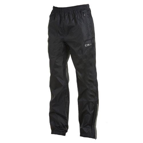 CMP - Pantalones impermeables para mujer negro negro Talla:D38