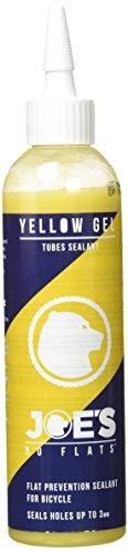 Gurpilan 42039 - Gel anti-pinchazos JOE'S 240 ml., para camaras