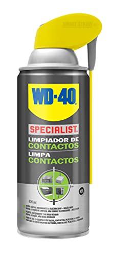 WD-40 Specialist -Limpiador de contactos- Spray 400ml*