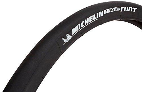 Michelin Wildrun TR Cubierta, Deportes y Aire Libre, Negro, 27.5x1.40*