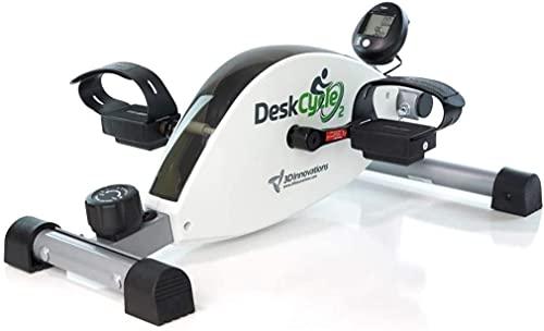 DeskCycle Nuevo - DeskCycle2 Altura Ajustable- Igual Que Nuestro Popular, DeskCycle2 Ejercicio de...*