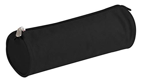 Clairefontaine Clairefontaine Estuches, 22 cm, Negro (Noir)