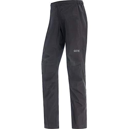 GORE WEAR Pantalón de Ciclismo para Hombre, Gore-Tex Paclite, XL, Negro*