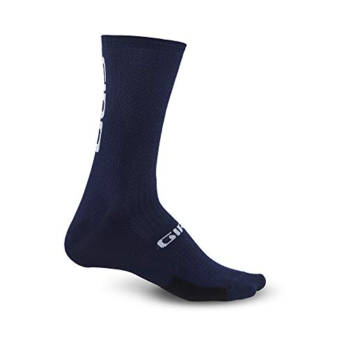 Giro Calcetines HRC Team Azul Marino-Negro - Talla: L (43-45)*