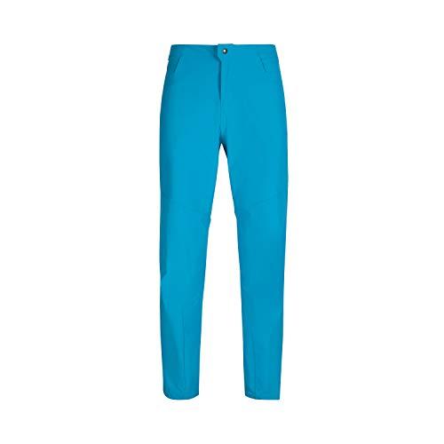 Mammut Massone - Pantalones de Escalada para Hombre, Not Applicable, Massone, Hombre, Color Morado, tamaño Talla 50