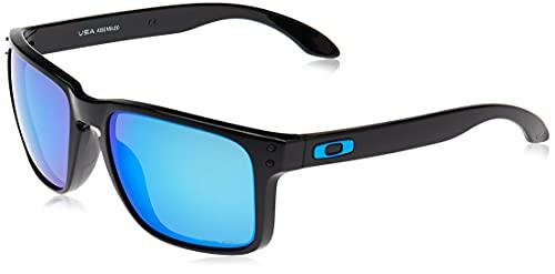 OAKLEY Holbrook Xl 941703 Gafas de sol para Hombre, Negro/Brillo, 0*