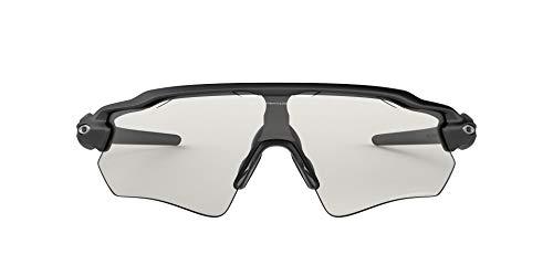 OAKLEY 0OO9208 Gafas de sol para Hombre, Acero, 0*