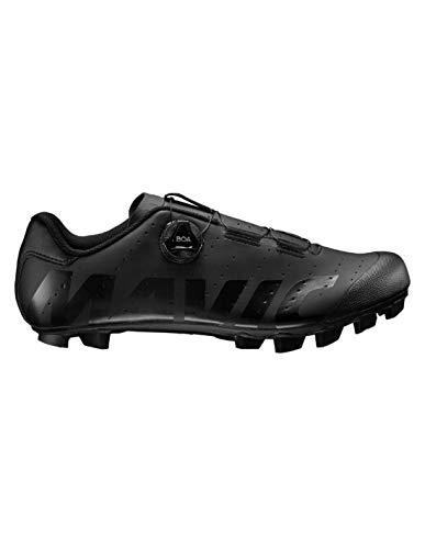 MAVIC Crossmax Boa 2021 - Zapatillas para bicicleta de montaña, color negro, Unisex adulto, Negro ,...*