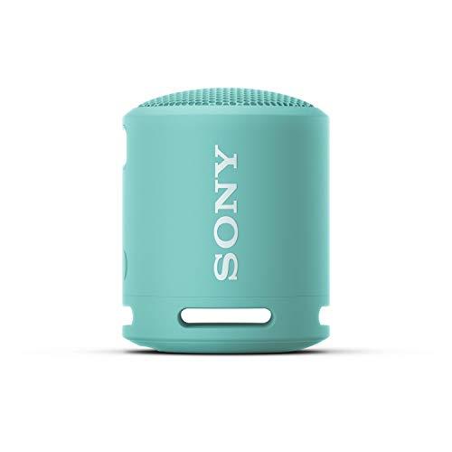 Sony SRS-XB13 - Altavoz Bluetooth Compacto, Duradero y Potente con EXTRA BASS (Resistente al agua,...*