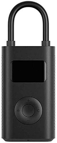 NK Xiaomi Bomba de Aire Portátil, Compresor de Batería Digital Portátil con Sensor de Presión...*