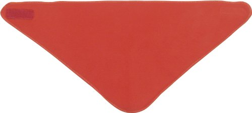 Playshoes - Pañuelo rojo de 100% poliéster, talla única*