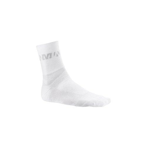 Mavic Thermo - Calcetines para Hombre, Color Blanco, Talla pequeña*