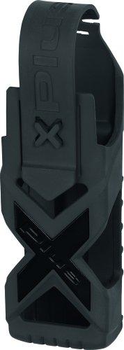 Abus Bordo Granit X-Plus 6500 - Funda para Cadena antirrobo Plegable, Color Negro*