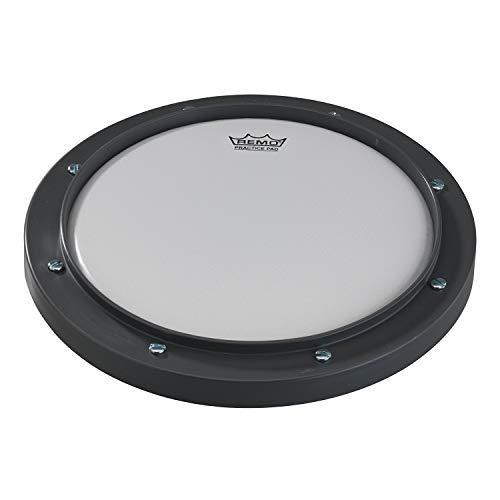 Rockmusic - Caja sorda Remo RT-0008 pad de aprendizaje 8