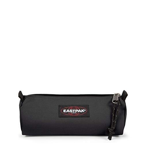Eastpak Benchmark Single Estuche, 21 Cm, Negro (Black)*
