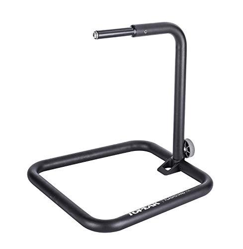 TOPEAK Flashstand MX Soporte para Bicicletas, Unisex Adulto, Negro, 45 x 42 x 40.5 cm