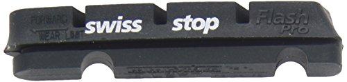 SwissStop Flash Pro - Pastillas de freno para bicicleta (4 unidades)*