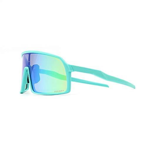 ZoliTime Gafas de ciclismo 2019 moda nuevos deportes a prueba de viento gafas de sol polarizadas de conductor Gafas de bicicleta BMX