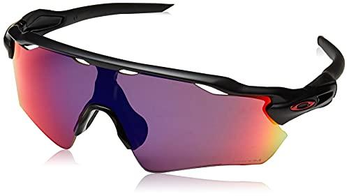 OAKLEY 0OO9208 Gafas de sol para Unisex, Negro Mate, 0*