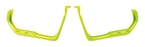 Rudy Project fotonyk Bumpers Kit–Citron vert