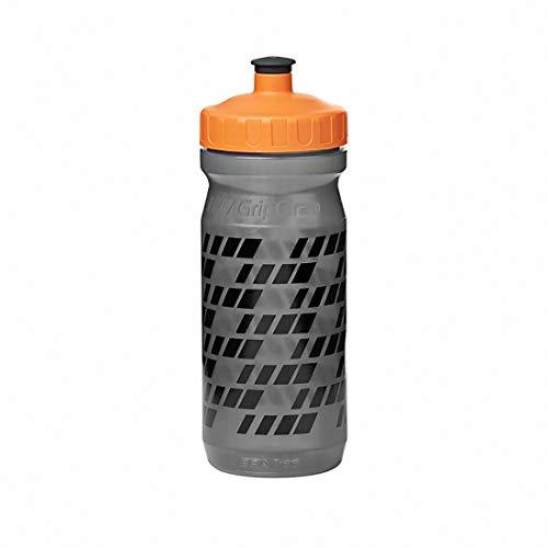 GripGrab Bidón de Ciclismo Botella de Agua para Bicicleta sin BPA Plástico Degradable, 600 ml y...*