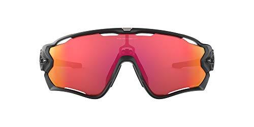 Oakley 0OO9290 Gafas de Sol, Matte Black, 40 para Hombre*