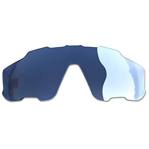 SOODASE Para Oakley Jawbreaker Gafas de sol Fotocromismo Lentes de repuesto*