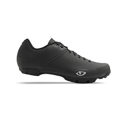 Giro Privateer Lace Zapatillas de Ciclismo montaña, Negro, 44