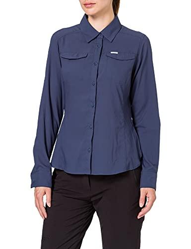Columbia Silver Ridge Lite Camisa de manga larga para mujer*