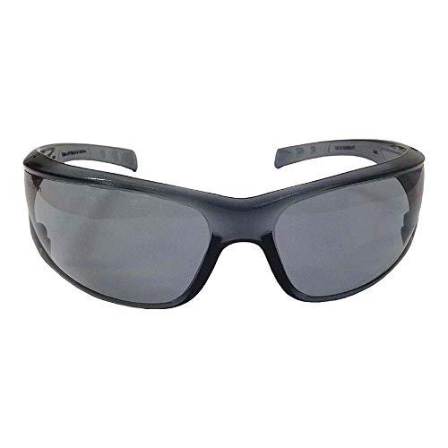 Gafas de seguridad 3M Virtua AP, antiarañazos, lente gris, 71512-1