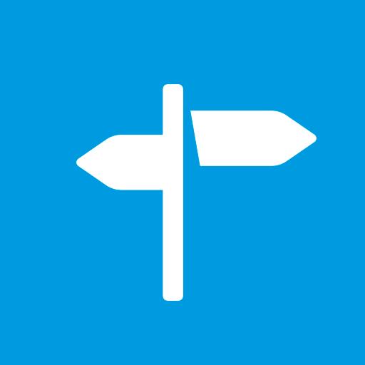 Malí Navi del coche: Maps For You