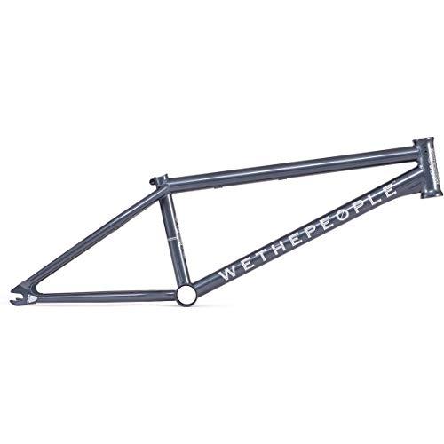 Wethepeople Envy XLT - Marco para BMX, color gris