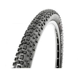 MSC Bikes Tractor Neumático Bicicleta, Adultos Unisex, Negro, 29 x 2. 20*