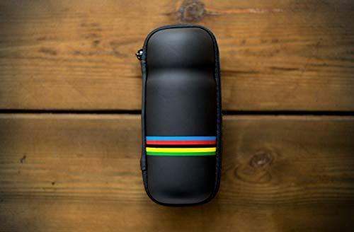 Datums   Bote de Herramientas Arcoiris para Bicicleta. Bolsa Impermeable para portabidones. Toolbox*
