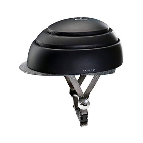 Closca Casco de Bicicleta para Adulto, Plegable Helmet. Casco de Bici y Patinete Eléctrico/Scooter...*