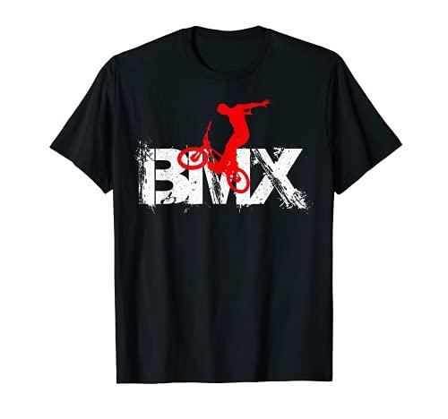 Bicicleta BMX Accesorios BMX Camiseta