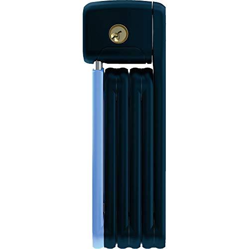 Abus 78062-2 Antirrobo, Unisex adulto, Azul (Movistar), 60 cm