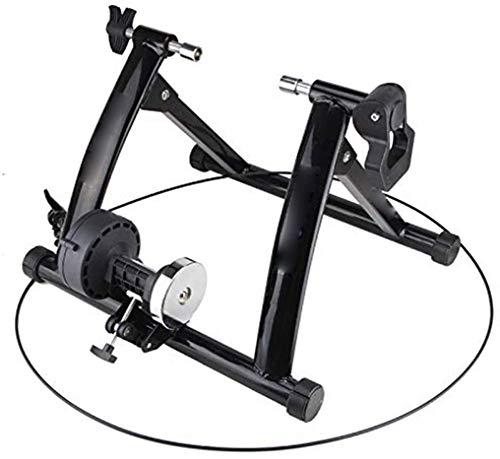 Inicio Ejercicio de entrenamiento de entrenador de bicicleta para interiores, entrenador de...*