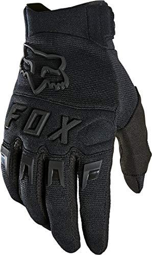 Fox Dirtpaw Glove Black Black/Black L