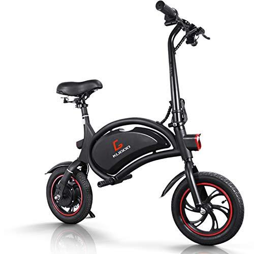 urbetter Bicicleta Electrica Plegables, 250W Motor Bicicleta Plegable 25 km/h, Bici Electricas...*