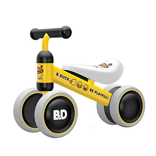 XIAPIA Bicicleta sin Pedales para Niños Bicicleta Bebe 1 Año Bicicleta Equilibrio 1 Año Bicicleta...*