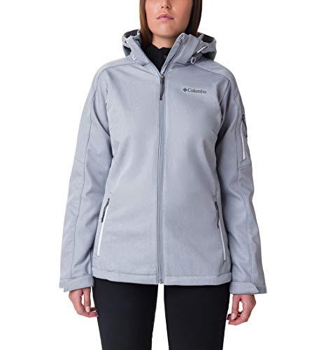 Columbia Cascade Ridge II Chaqueta Softshell para mujer