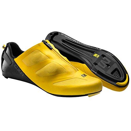 Mavic Shoes CXR Ultimate Yellow BK/YEMAV
